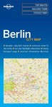 Lonely Planet Berlin City Map - Lonely Planet (Sheet map, folded)
