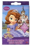 Sofia The First - Disney Jumbo Playing Cards
