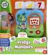 LeapFrog Fridge Numbers Set
