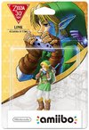 Nintendo amiibo - Zelda Link (Ocarina of Time) (For 3DS/Wii U)