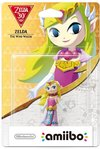 Nintendo amiibo - Zelda (The Wind Waker) (For 3DS/Wii U)