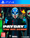 Payday 2 (PS4)