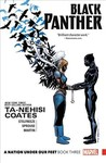 Black Panther 3 - Marvel Comics Group (Paperback)