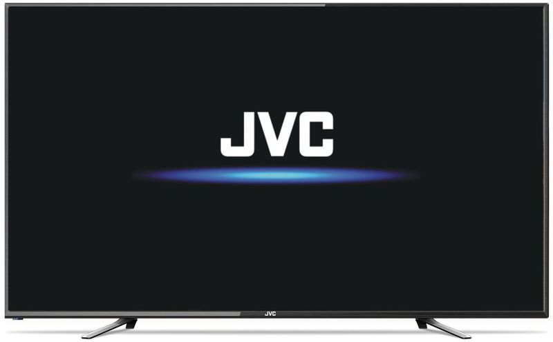 JVC LT-43N755 43 Inch FHD Android Smart LED TV