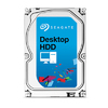 Seagate - 1TB 3.5 inch Desktop Internal Hard Drive - OEM