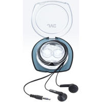 JVC HA-F10C In Ear Headphone With Carry Case