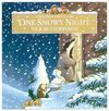 One Snowy Night - Nick Butterworth (Paperback)