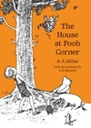 House At Pooh Corner - A. A. Milne (Paperback)