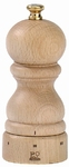 Peugeot - Paris U'select Salt Mill - Wood - Natural - 12cm