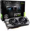 EVGA FTW nVidia GeForce GTX 1070 8GB GDDR5 256 Bit Graphics Card