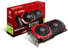 MSI GeForce GTX 1060 GAMING X 3G NVIDIA 3GB Graphics Card