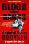 Blood on their Hands - Jessica Pitchford (Trade Paperback)
