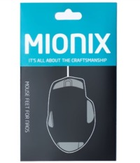 Mionix NAOS Replacement Mouse Feet