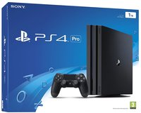 Sony PlayStation 4 Pro 1TB Console (PS4 Pro)