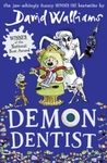 Demon Dentist - David Walliams (Paperback)