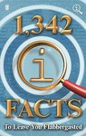 1,342 Qi Facts to Leave You Flabbergasted - John Lloyd (Hardcover)