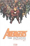Avengers The Initiative 1 - Dan Slott (Paperback)