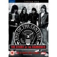 Ramones - End of the Century: the Story of the Ramones (DVD)