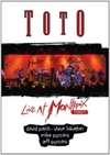 Toto - Live At Montreux 1991 (DVD)