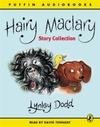 Hairy Maclary Story Collection - Lynley Dodd (CD-Audio)