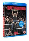 WWE: Battleground 2016 (Blu-ray)