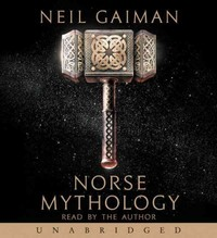 Norse Mythology - Neil Gaiman (CD/Spoken Word) - Cover