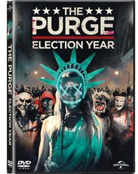 The Purge 3 Election Year Stream