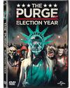 The Purge 3: Election Year (DVD)
