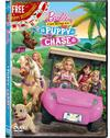 Barbie and Her Sisters In the Puppy Chase (DVD) Cover