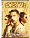 Popstar: Never Stop Stopping (DVD)