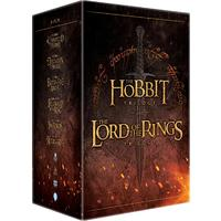 Middle Earth Collection (DVD)