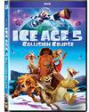 Ice Age 5: Collision Course (DVD)