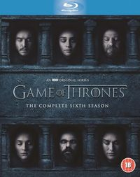 Game of Thrones - Season 6 (Blu-ray)