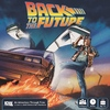 Back to the Future: An Adventure Through Time (Board Game)