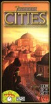 7 Wonders - Cities Expansion (Board Game)