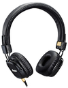 Marshall Major II On-Ear Headphones (Black)