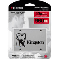 Kingston Technology - SSDNow UV400 960GB Solid State Drive