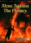 Alone Against the Flames - Gavin Inglis (Paperback)