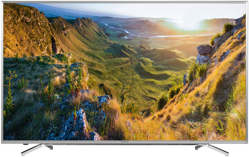 Hisense M7000 65 Inch Smart Ultra HD Flat ULED TV