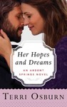 Her Hopes and Dreams - Terri Osburn (CD/Spoken Word)