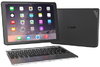 Zagg Slim Book Case and Keyboard for Apple iPad Pro 12 - Black