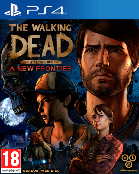 book of the dead playstation 4