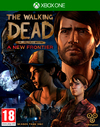 The Walking Dead: The Telltale Series - A New Frontier (Xbox One)