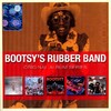 Bootsy's Rubber Band - Original Album Series (CD) Cover