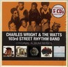 Charles Wright/Watts 103rd St - Original Album Series (CD) Cover