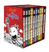 Diary of a Wimpy Kid - Jeff Kinney (Hardcover)