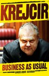 Krejcir - Angelique Serrao (Trade Paperback)
