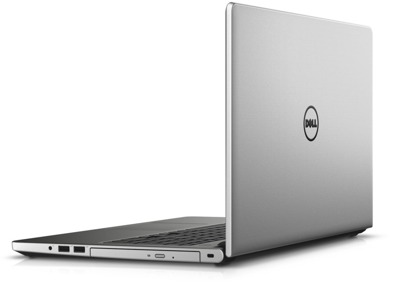 Dell Inspiron 5559 i7-6500U 8GB RAM 1TB HDD AMD Radeon R5 M335 4GB 15 6  inch Notebook