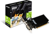 MSI - NVIDIA GeForce GT 710 1GD3H LP 1GB DDR5 Graphics Card