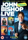 John Bishop: Live - Box of Laughs (DVD)